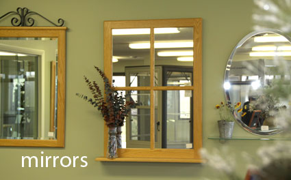 Decorative Mirrors for the Home