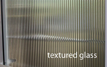 Textured Glass