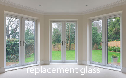 Replacement Glass for Doors and Windows
